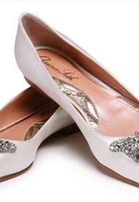 liana-ivory pearlised-leather-butterfly-ballerina
