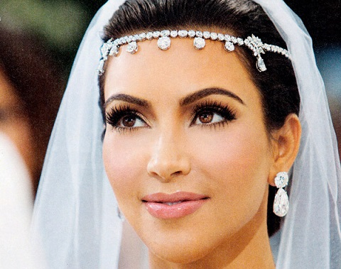 beautiful-wedding-makeup-of-wedding-ideas-kim-kardashians-wedding-day-makeup