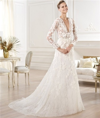 long-sleeve-lace-wedding-gown-3