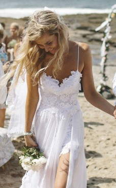 Grace Loves Lace Gelinlik Modelleri - Hollie
