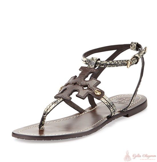Tony Burch Sandalet